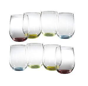029445905de Riedel Happy O Wine Tumblers (Set of 8) 5414/44 for sale online | eBay