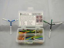 General Chemistry Framework Molecular Model Kit, New FREE SHIPPING in US
