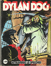 Dylan Dog   N° 10 ORIGINALE (M)