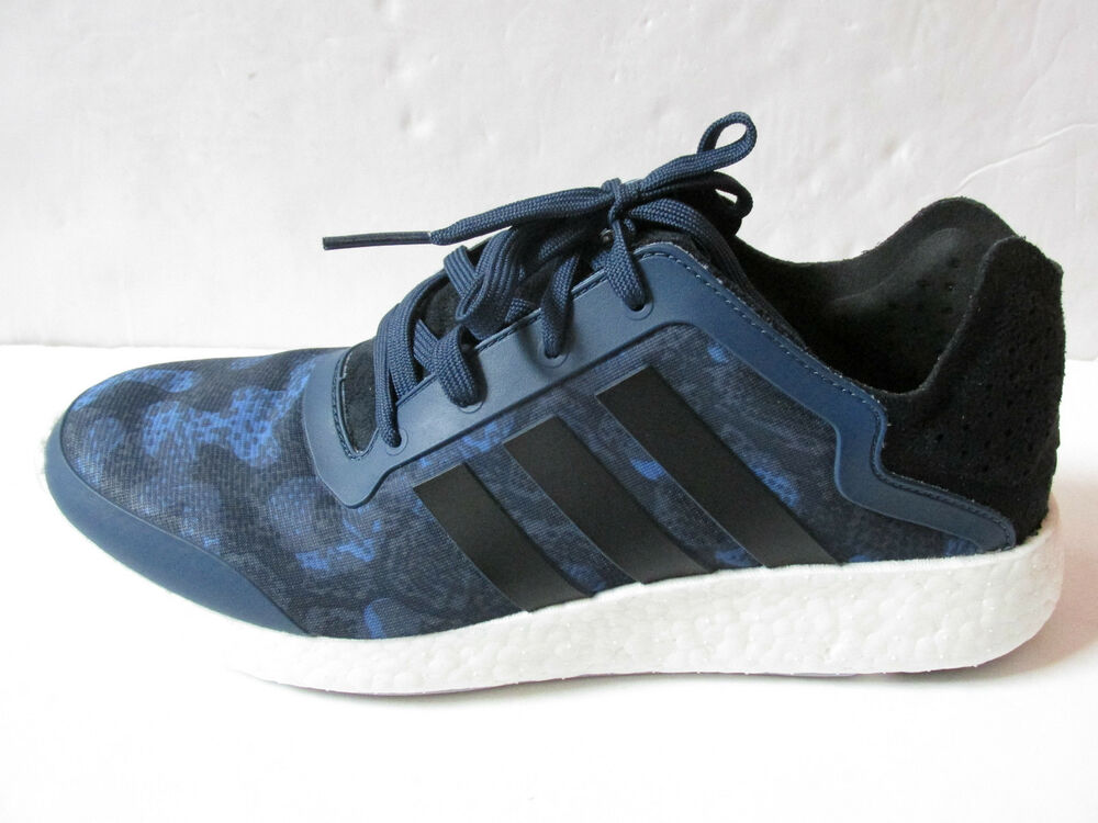Adidas purerenObligerr homme fonctionnement baskets M21342 baskets chaussures-