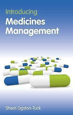 1 of 1 - Introducing Medicines Management