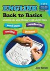 English Homework: Back to Basics Activities for Class and Home: Bk. E by Jenni Harrold (Paperback, 2010)