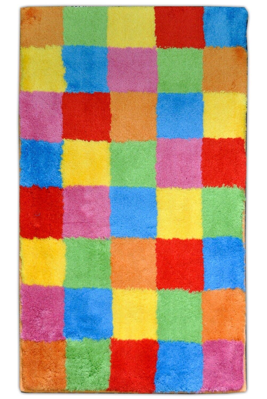 Thomas Thomas Thomas Badteppich Cubes (MT-1570-15)   colourot - 60 x 180 cm | Sofortige Lieferung  087cf5