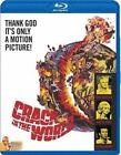 Crack in The World 0887090028301 Blu-ray Region 1