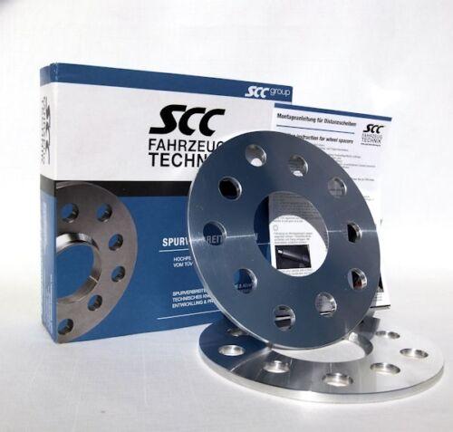 Zentr. Spurverbreiterung für Seat Toldeo Typ 1L nur LK 5x100-3 mm o