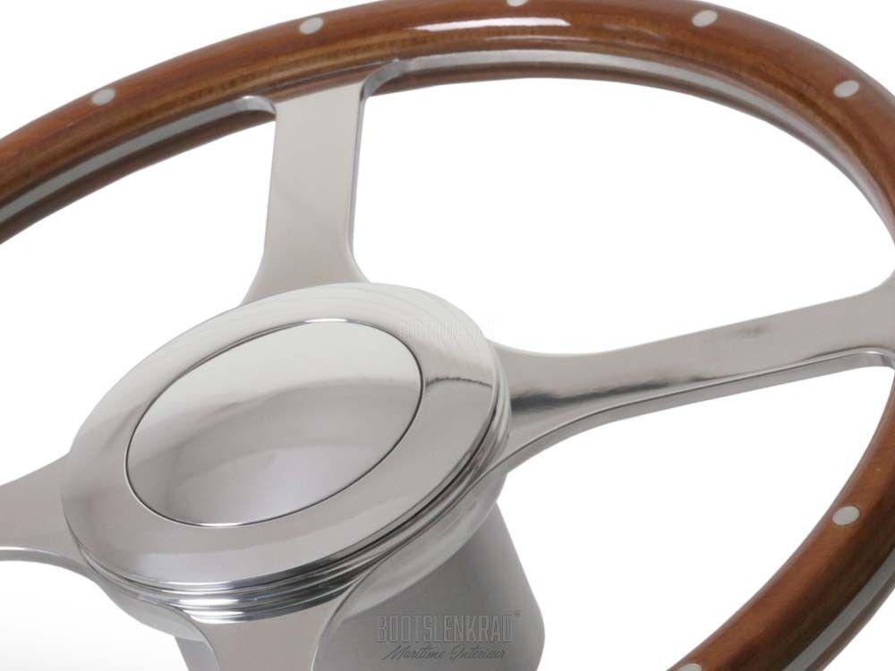 Premium Nobilis Stiefellenkrad Nobilis Premium für Stiefele mit Teleflex Ultraflex Lenkung 50543000 a55860