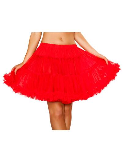Roma Costume Skirt Double Layer Petticoat 1400 Ruffle xvXIqR