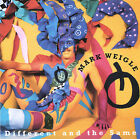 Different and the Same by Mark Weigle (CD, Feb-2005, Oarfin)