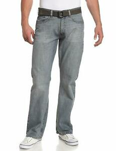 Lee Mens Modern Series Relaxed Fit Bootcut Jean