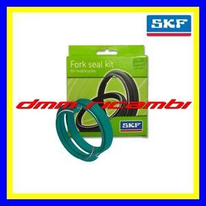 Kit-Serie-2-Paraoli-2-Parapolvere-Forcella-SKF-48-x-58-1-x-8-5-10-SHOWA-HONDA