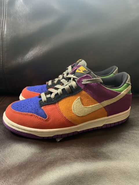 buy online 25e74 032f8 Nike Dunk Low Grail Viotech Sp Viotec Sz 4.5 Lowest Price Free Shipping