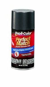 Duplicolor BTY1619 For Toyota Code1G3 Magnetic Gray 8 oz. Aerosol Spray Paint