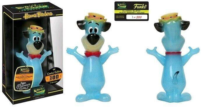 Hanna Barbera  Huckleberry Hound classeic Blend Hikaridivertiessito20898