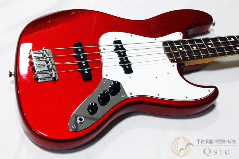 Fender Fender Fender Japan JB62 CAR 2010 beautiful rare EMS F S 11a2b6