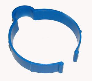 2 sizes storing sign vinyl Pack of 5 flexible plastic vinyl clips for holding