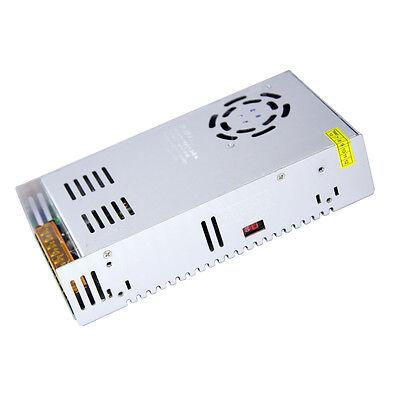 DC 12V 24V 5V Universal Regulated Switching Power Supply for LED Strip CCTV - UK