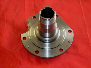 NISSAN-PATROL-GU-Y61-JAPANESE-LH-FRONT-STUB-AXLE-SPINDLE-WITH-REAR-BEARING