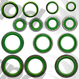 A//C System O-Ring and Gasket Kit Global 1311337