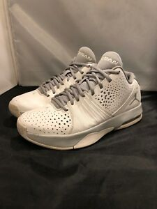 d9f15e824aa Men's AIR JORDAN 5 AM Sneakers White/Wild Grey 807546-100 Size 11.5 ...