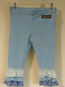 New Matilda Jane Choose Your Own Path Wander Everywhere Pants Size 0-3 Month
