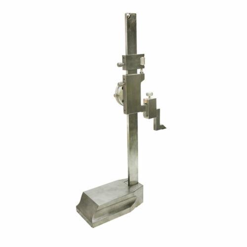 6/'/' Dial Height Gage .001 GRAD Gauge Shockproof 50701