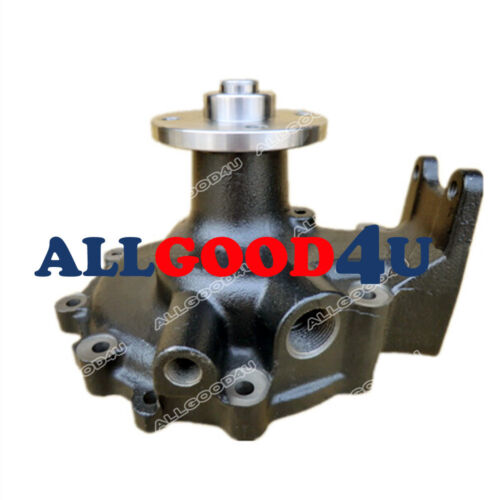 New Water Pump 16100-3466 for HINO Engine J08C