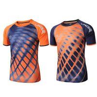 Mens Quick Dry Sport T-Shirt Fitness Gym Stretch Top Print Tee Shirt M/L/XL/XXL