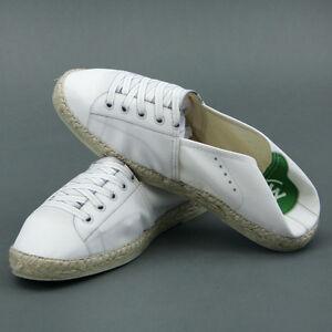 à Chaussure corde blanche B blanche Stanley Mod 8wPnOk0