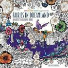 Zendoodle Coloring Presents Fairies in Dreamland: An Artist's Coloring Book by Denyse Klette (Paperback / softback, 2016)