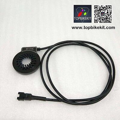 KT-V12L Dual Hall Sensor Easy Assembling PAS 12PAS speed sensor for ebike