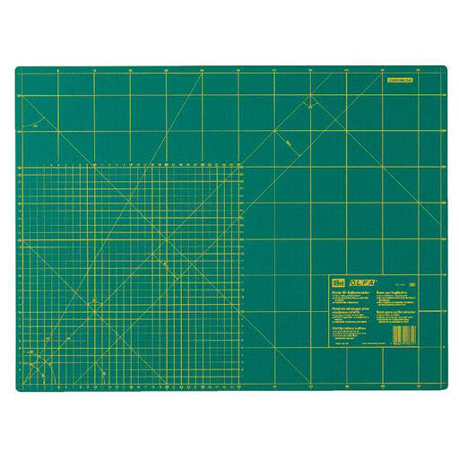 Tappetino Girevole 30,5 cm/x 30,5/cm OLFA