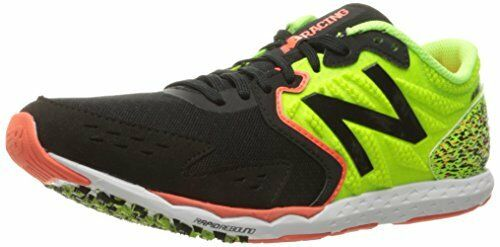 New Balance MHANZSL1 Mens Hanzo Running shoes  D US- Choose SZ color.