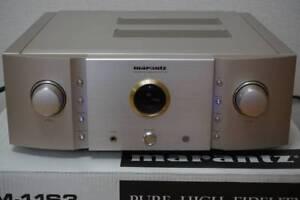 Marantz-pm11s3-pm-11s3-Pre-Main-Amplifier-Amp-fuer-Audio-Sound-verwendet-excellect
