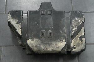 Porsche-986-Boxster-S-Unterbodenschutz-Unterfahrschutz-Tankabdeckung-99620133100