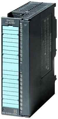 Siemens 6ES7 332-5HB01-0AB0 SM332 Analog Output 6ES7332-5HB01-0AB0-0AB0