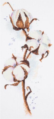 Counted Cross Stitch Kit Cotton C-1866