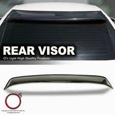 Rear Roof Window Sun Visor Deflector Acura Integra DA 2 Door/Coupe 90 91 92 93