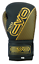 EVO-Maya-Leather-Boxing-Gloves-GEL-MMA-Punch-Bag-Sparring-Training-Muay-Thai thumbnail 7