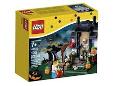 Lego Trick or Treat Halloween Seasonal Box Set Ref. 40122 – New, Boxed