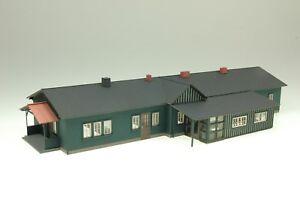 1810-Bahnhof-Schierke-H0-Lasercut-Bausatz-neu-und-OVP