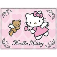 200 Teile Puzzle, Hello Kitty, Ravensburger 126835