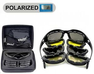 Sun-Glasses-Tactical-Goggles-Sport-Shooting-Hunting-Hiking-Cycling-Eye-Wear-New
