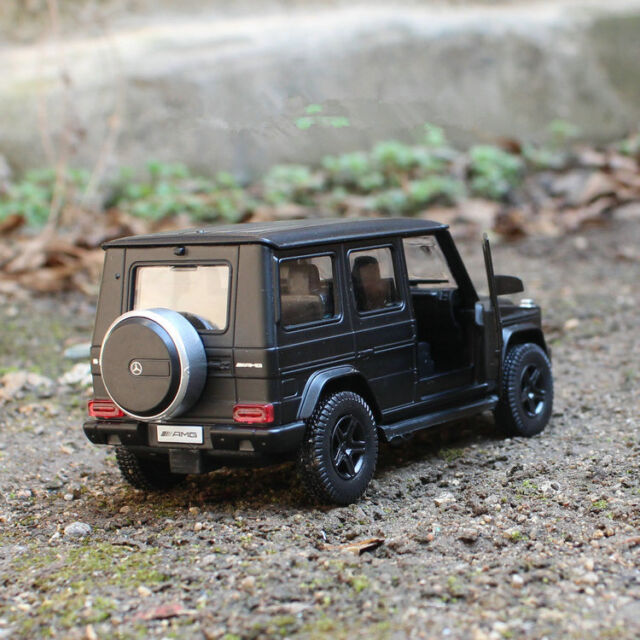 Mercedes-benz G63 AMG Model Cars 1 35 Alloy Diecast Toys