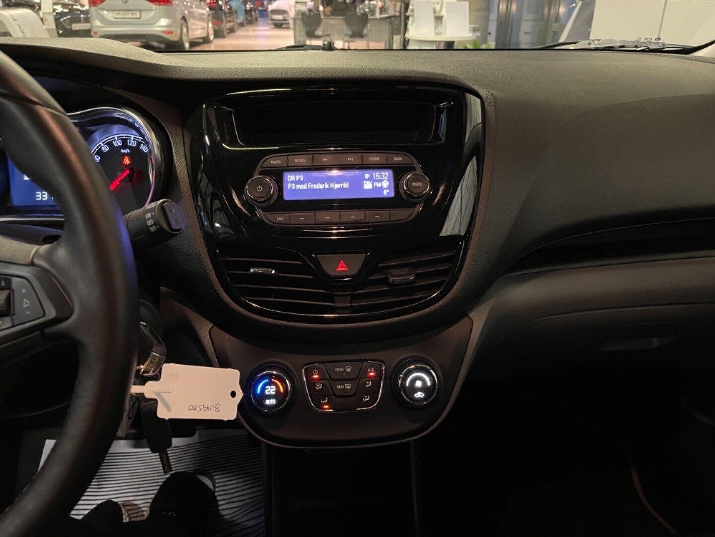 Opel Karl 1,0 Cosmo - billede 10