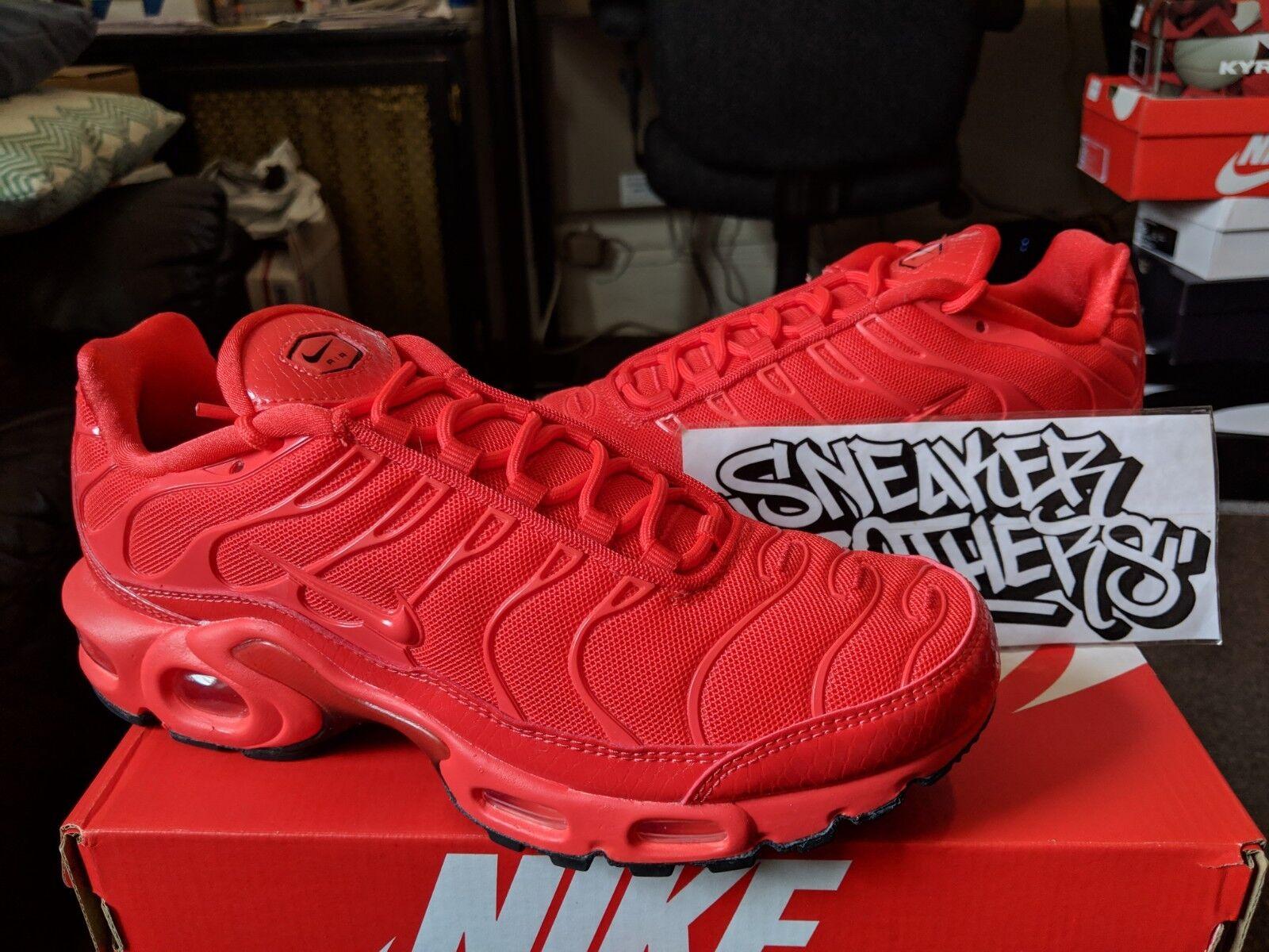 Nike WMNS Air Max Plus TN Light Crimson