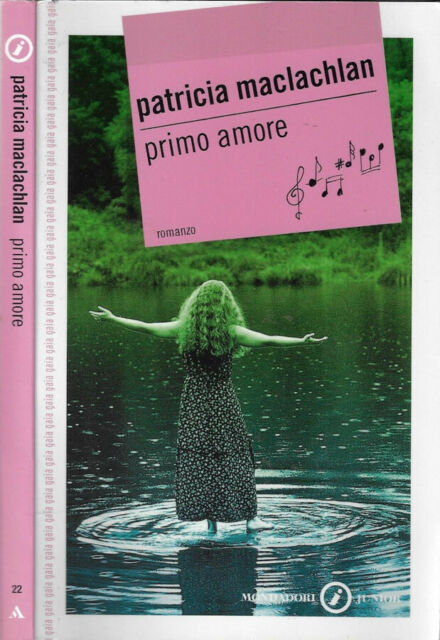 Primo amore. . Patricia Maclachlan. 2006. IIED.