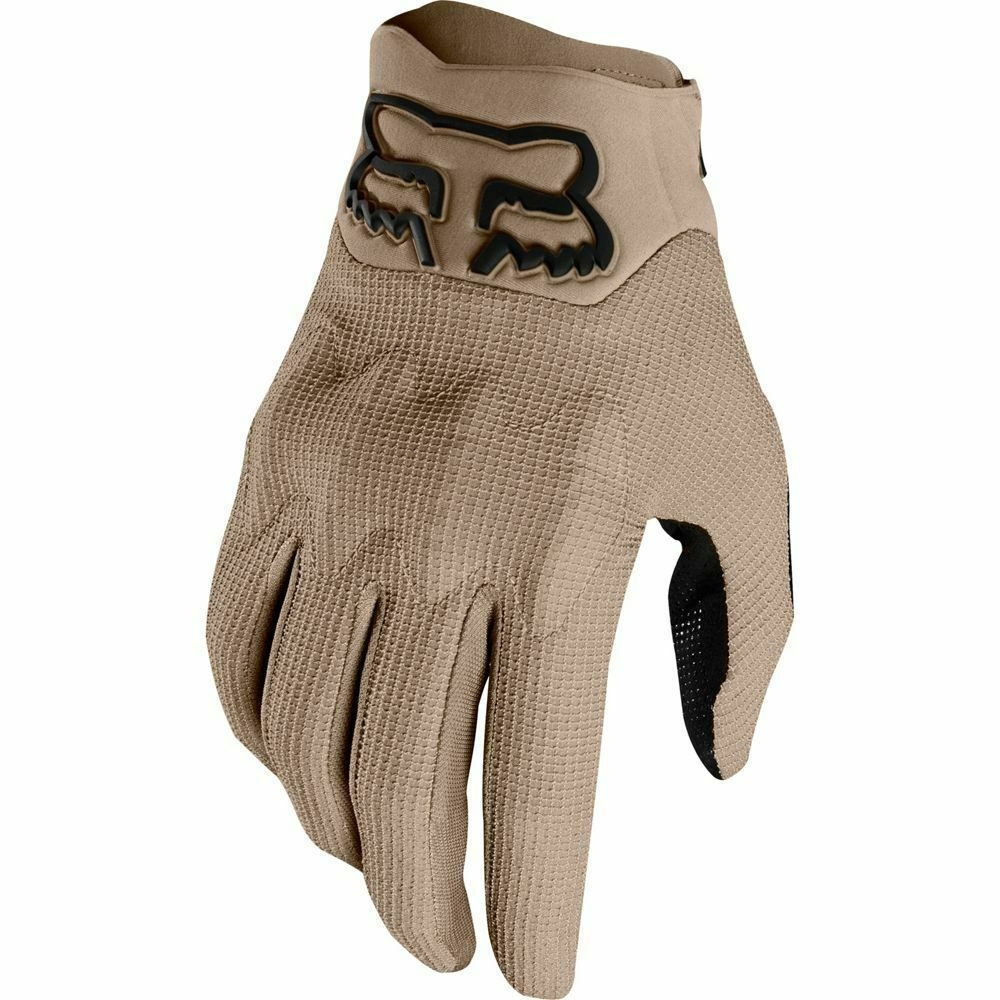Fox Racing Defend Kevlar  D3O G  - Beige - L  save up to 50%