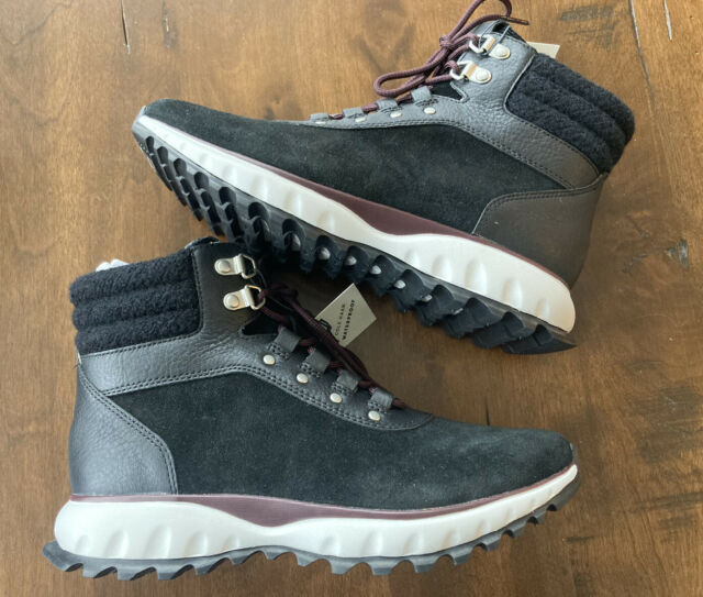 Cole Haan Womens Zerogrand Xc Hiker Waterproof Hiking Boot