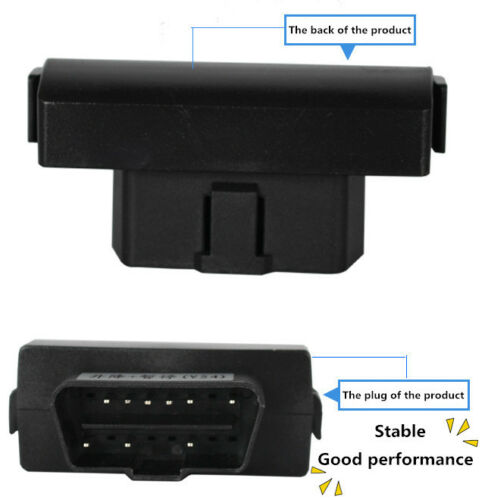 Car OBD Automatic Speed Lock Device Plug And Play For Nissan Qashqai 2015-16