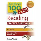 Achieve 100+ Reading Practice Questions by Laura Collinson (Paperback, 2015)